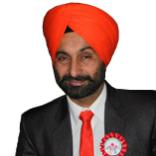 Amarjit  Dhesi
