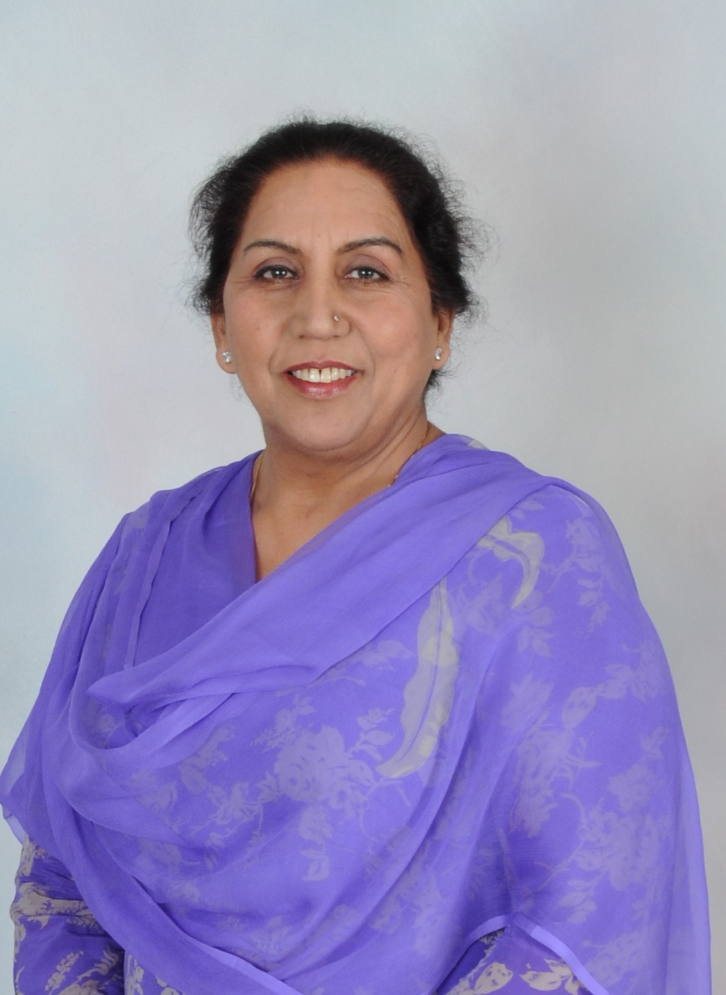 Talk Show with Kuljeet Kaur